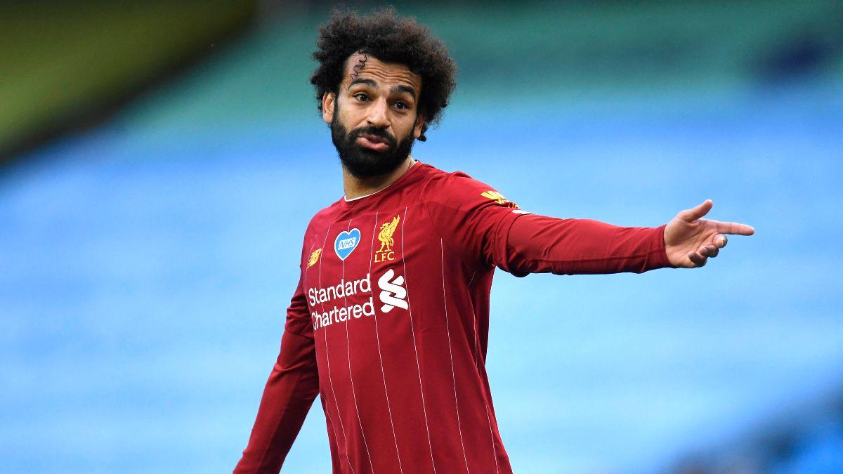 Liverpool vs. Aston Villa Odds, Picks: Betting Predictions for Sunday's Premier League Match article feature image