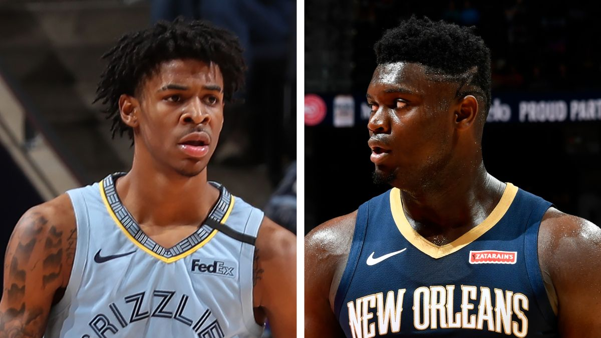 NBA Betting Odds, Picks & Predictions: Value On Grizzlies vs. Pelicans (Monday, August 3) article feature image