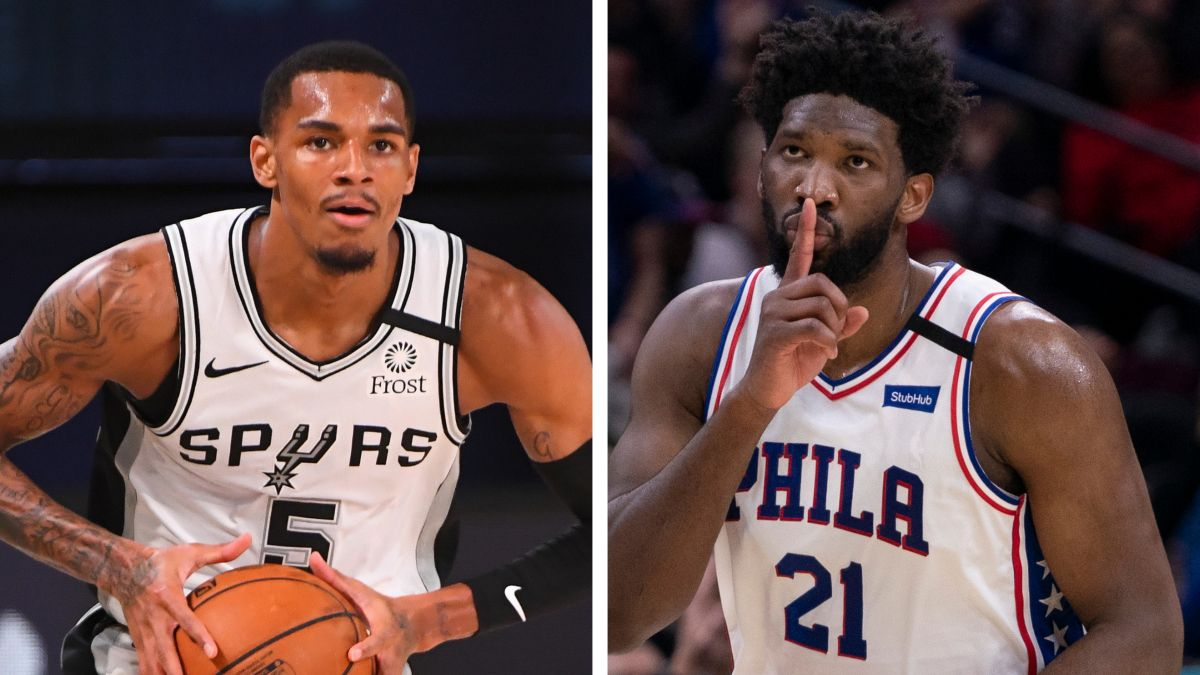 Spurs vs. 76ers Odds & Pick: Fade San Antonio On Monday Night article feature image