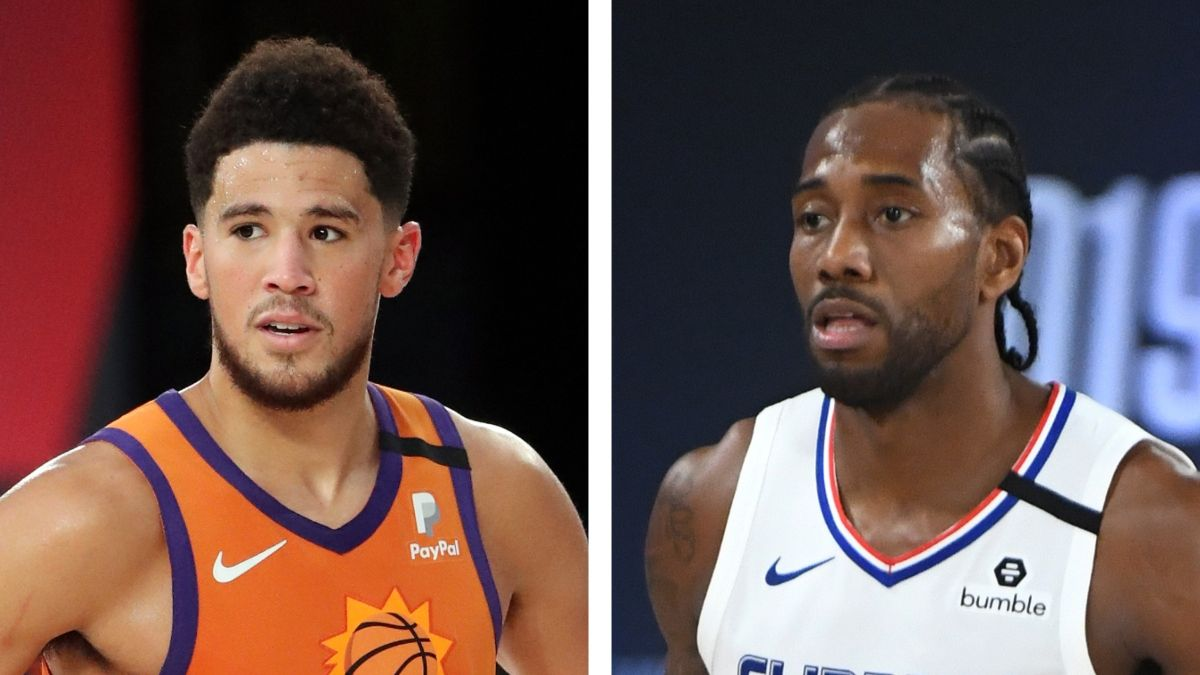 NBA Betting Odds and Picks (Tuesday, August 4): Predictions for Suns vs. Clippers article feature image