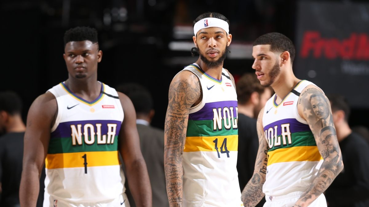 Moore: Pelicans to Make Playoffs Is Still Worth Betting article feature image