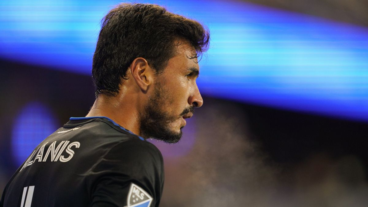 Vancouver Whitecaps vs. San Jose Earthquakes Odds, Picks: Betting Predictions for Tuesday's MLS Is Back Match article feature image