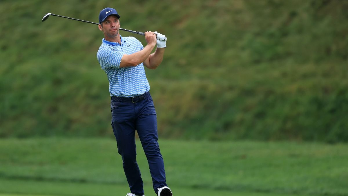 3M Open Picks: 4 Golf Matchups To Bet This Week article feature image