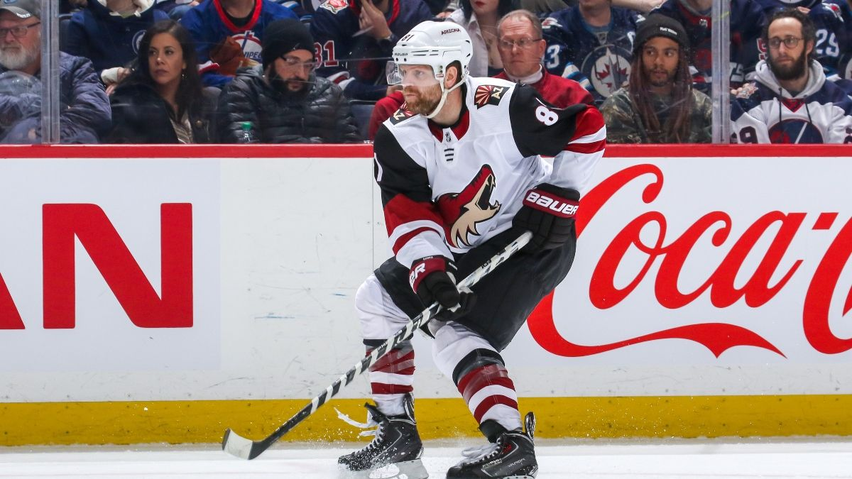 Predators vs. Coyotes Odds & Pick: Value On Arizona In Game 4 article feature image