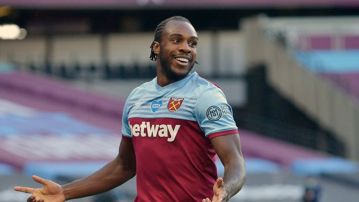 Premier League Odds & Picks (Sunday, July 26): West Ham vs. Aston Villa article feature image