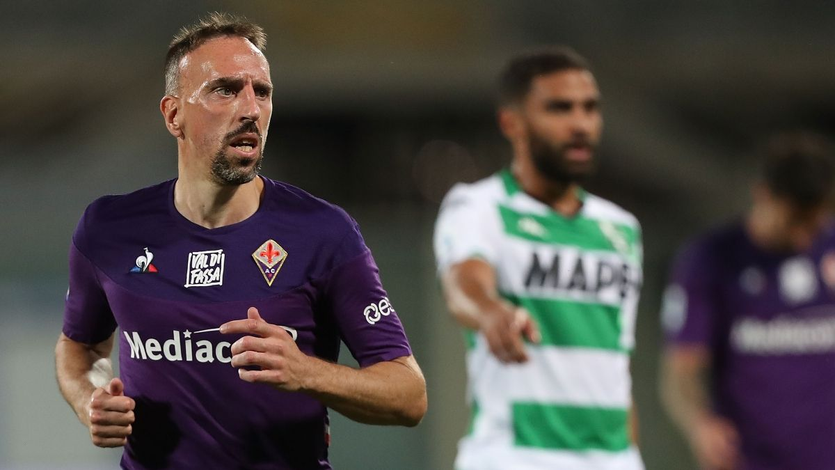Parma vs. Fiorentina Odds, Picks: Betting Predictions for Sunday's Serie A Match article feature image