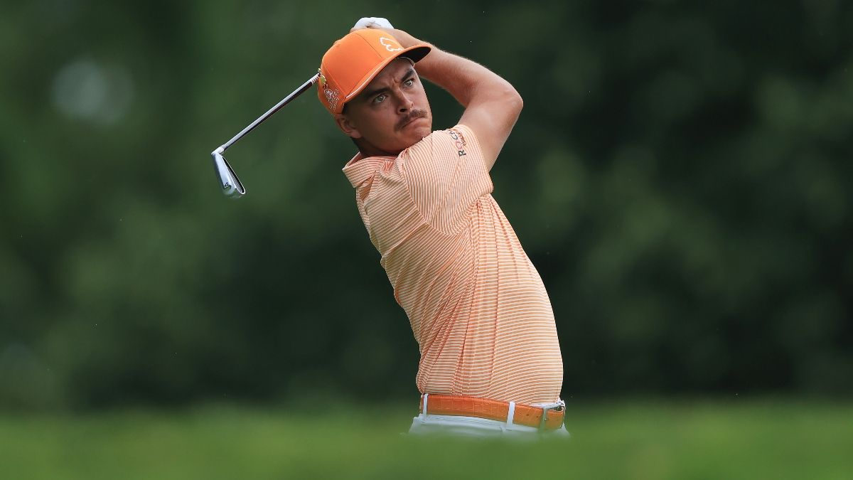 PGA TOUR Picks: Our Favorite Matchup Bets For The WGC-FedEx St. Jude Invitational article feature image