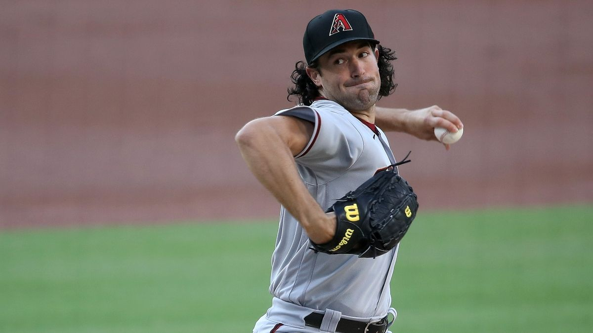 MLB Odds, Picks & Predictions (Thursday, July 30): Arizona Diamondbacks vs. Los Angeles Dodgers article feature image