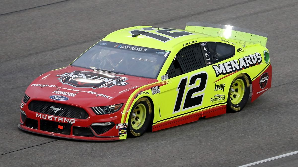 NASCAR at Texas Odds, Predictions: 3 Best Bet Picks for O'Reilly Auto Parts 500 (Sunday, July 19) article feature image
