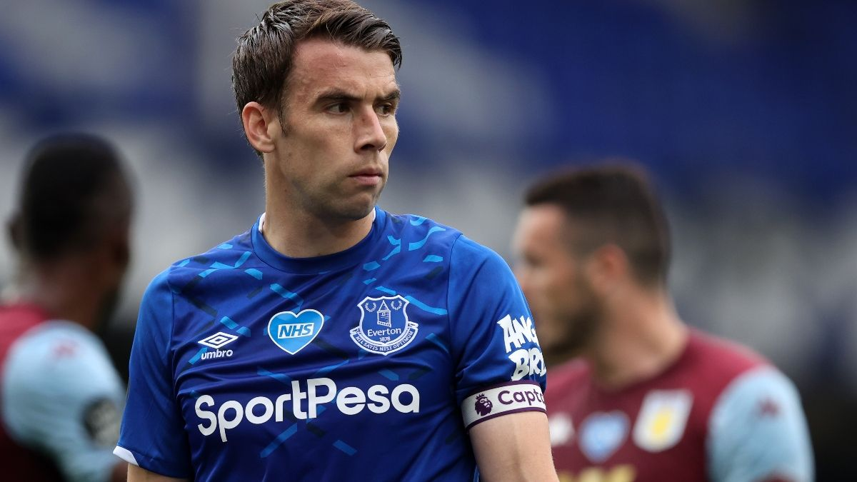English Premier League Betting Odds, Picks & Predictions: Everton vs. Sheffield United (Monday, July 20) article feature image