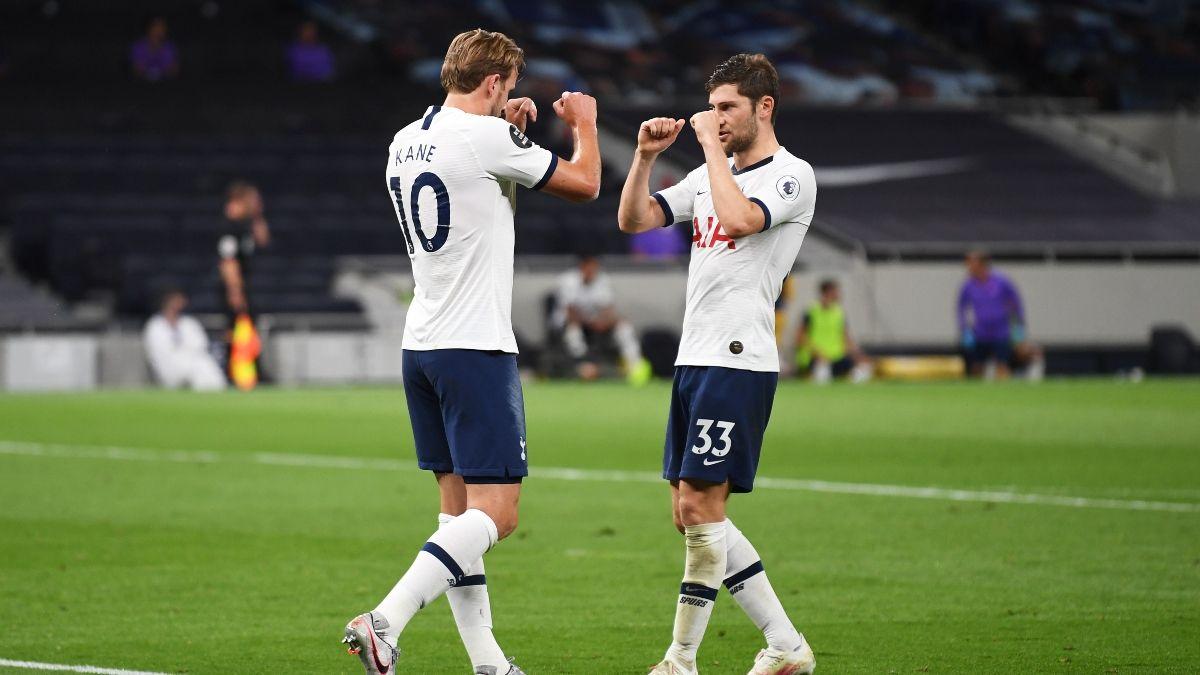 Everton vs. Tottenham Hotspur Odds, Predictions: Betting Picks for Monday's Premier League Match article feature image