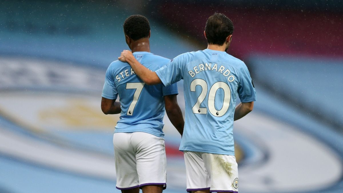 Wednesday English Premier League Betting Odds, Picks and Predictions: Manchester City vs. Bournemouth (July 15) article feature image
