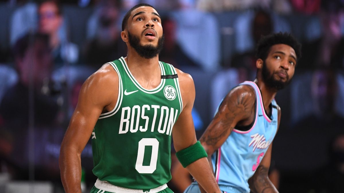 Nets vs. Celtics Odds & Picks: Don't Bet On Another Brooklyn Upset article feature image