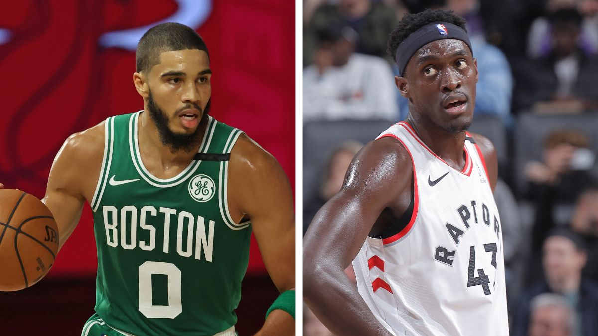 Celtics vs. Raptors Odds & Pick: Boston is a Sneaky Moneyline Play article feature image