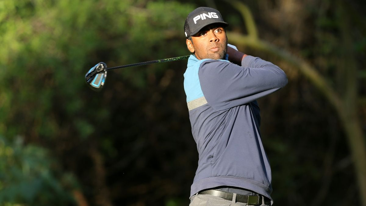 16 Golf Picks for The 3M Open: Outrights, Sleepers, Props & Matchup Bets article feature image