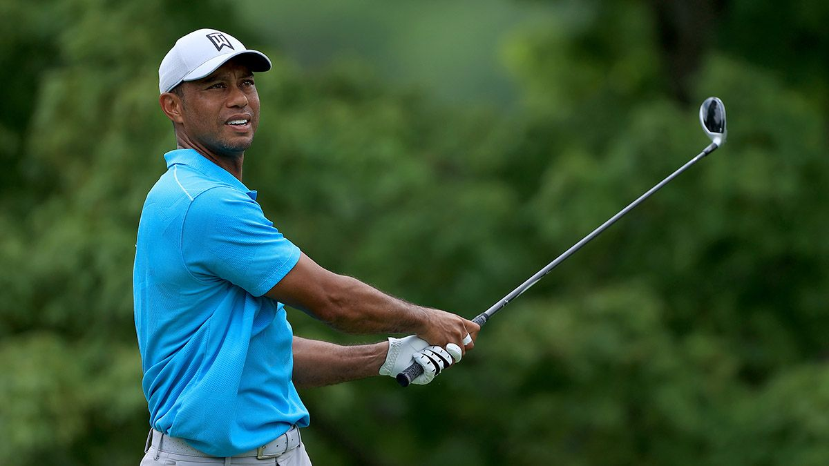 Tiger Woods Odds, Picks & Promotions for the Memorial: Bet $20, Win $100 if Tiger Makes ONE Birdie This Weekend article feature image