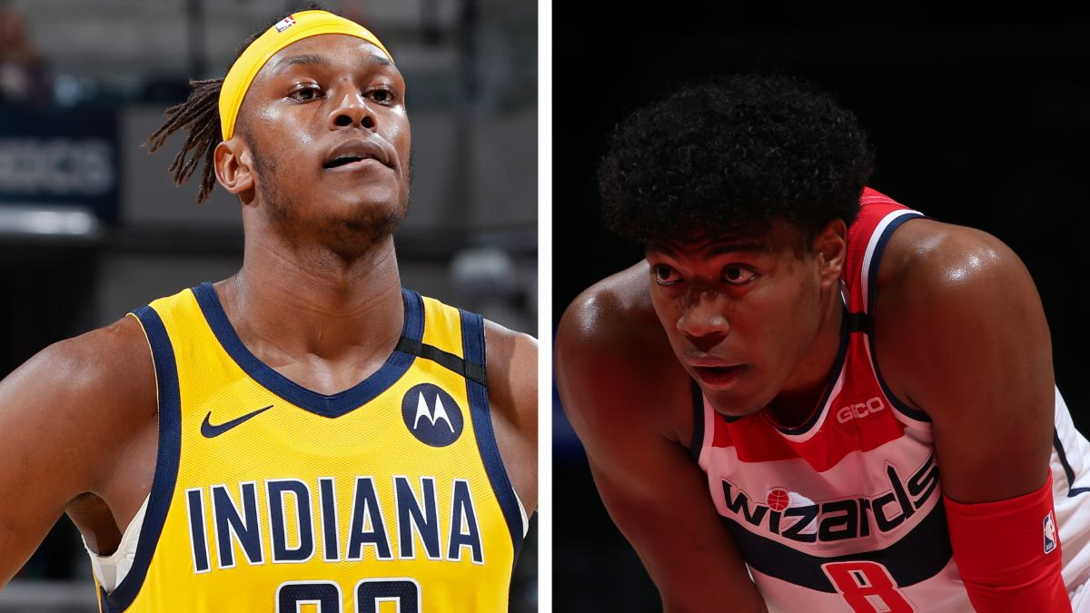 NBA Betting Odds, Picks & Predictions: Value On Pacers vs. Wizards (Monday, August 3) article feature image