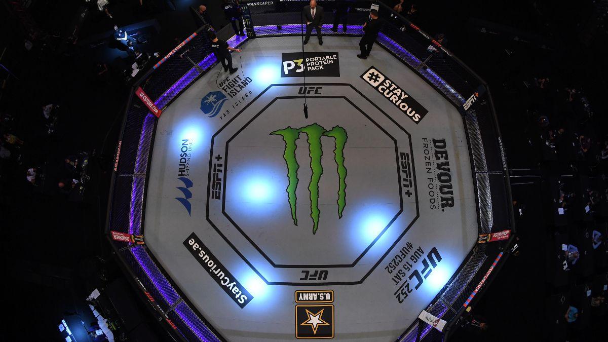 UFC Picks: Our Favorite Bets for Whittaker vs. Till & Trinaldo vs. Herbert article feature image