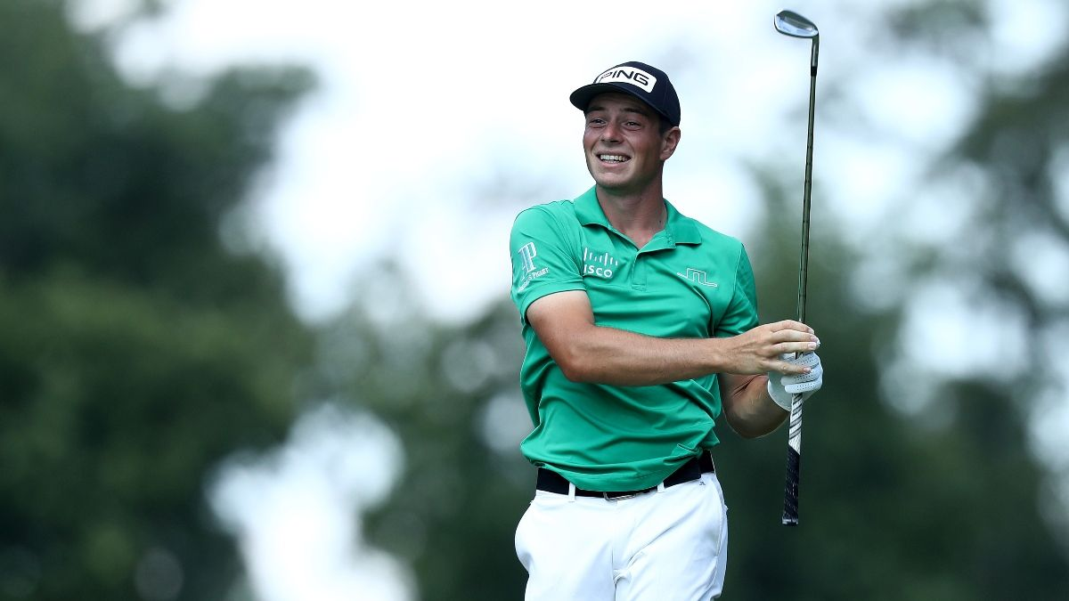 Our 4 Favorite Picks To Win The WGC-FedEx St. Jude Invitational article feature image
