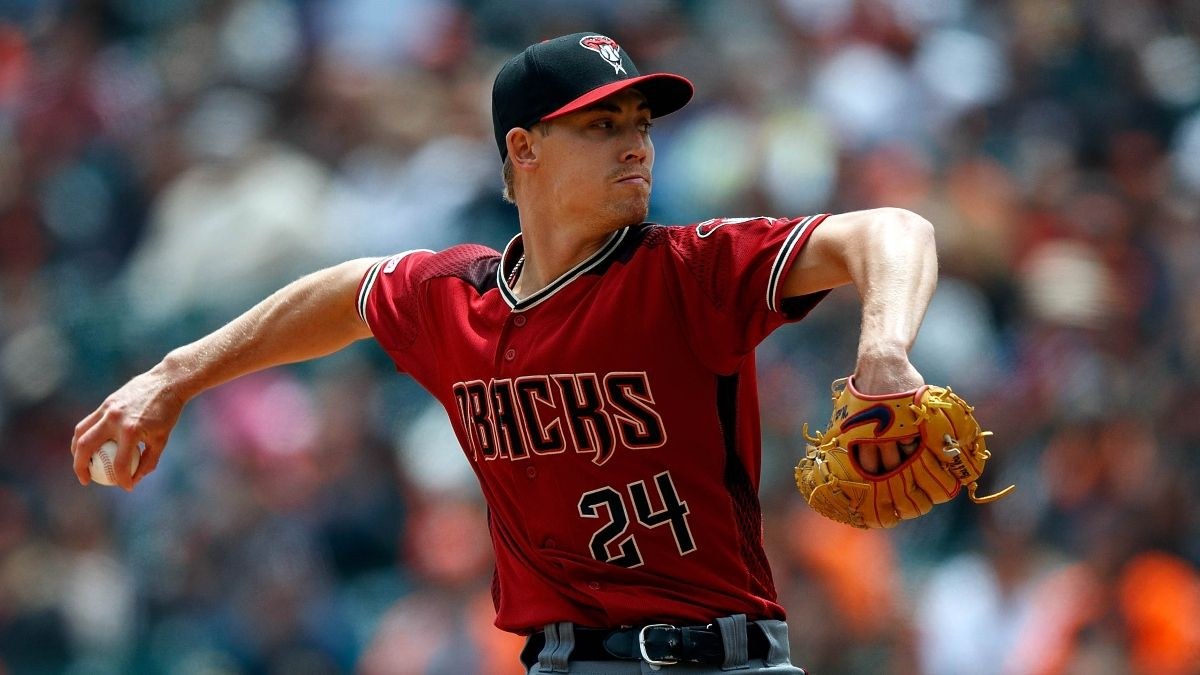 MLB Odds, Expert Picks, Predictions: 3 Tuesday Best Bets, Including Diamondbacks vs. Giants (September 28) article feature image