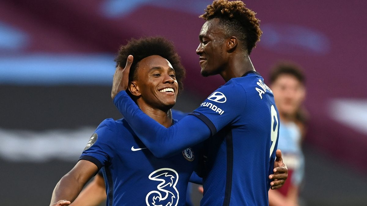 Watford vs. Chelsea Picks and Predictions: Will the Blues Make It Look Easy on Saturday? article feature image