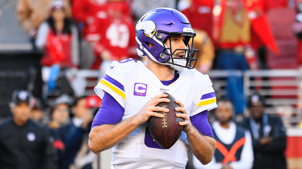 Minnesota Vikings Betting Primer: Super Bowl Odds, Win Total, More article feature image