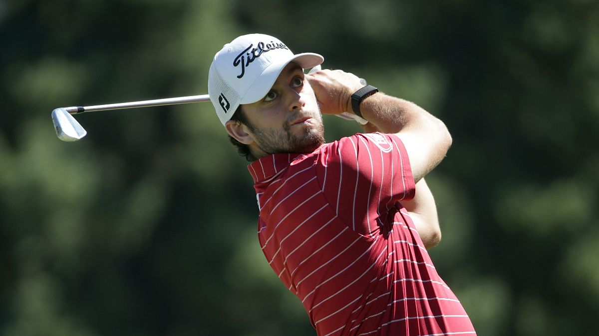 Korn Ferry Tour Picks & Predictions: Tour Championship Betting Guide article feature image