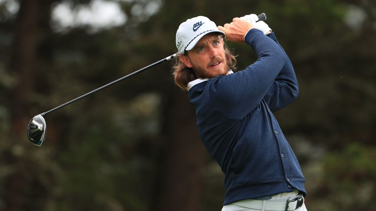 Sobel: How Far Back Is Too Far Back Entering the PGA Championship's Final Round? article feature image
