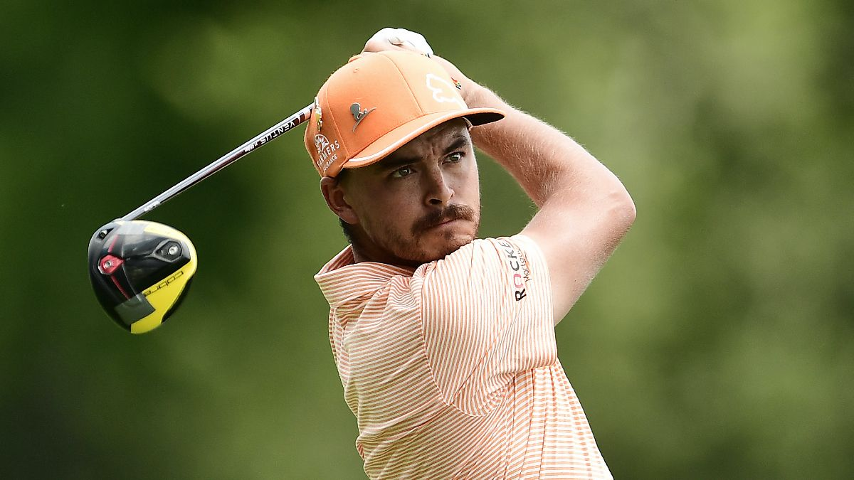 Sobel: Recent Trends Show Clear Path to Picking Outrights for This Week's PGA Championship article feature image