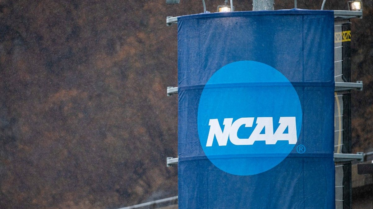 NCAA Files Trademark for 'Battle in the Bubble' article feature image