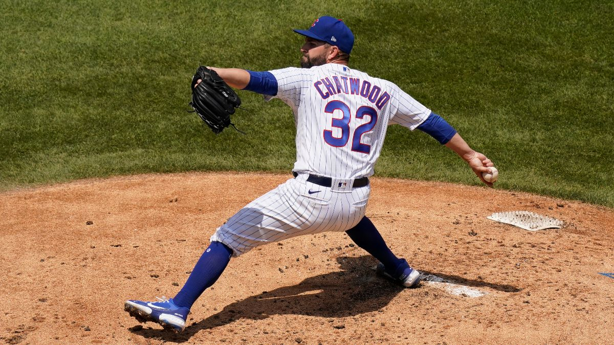 Chicago Cubs vs. Cincinnati Reds Updated Betting Odds, Picks & Predictions (Sunday, August 30) article feature image