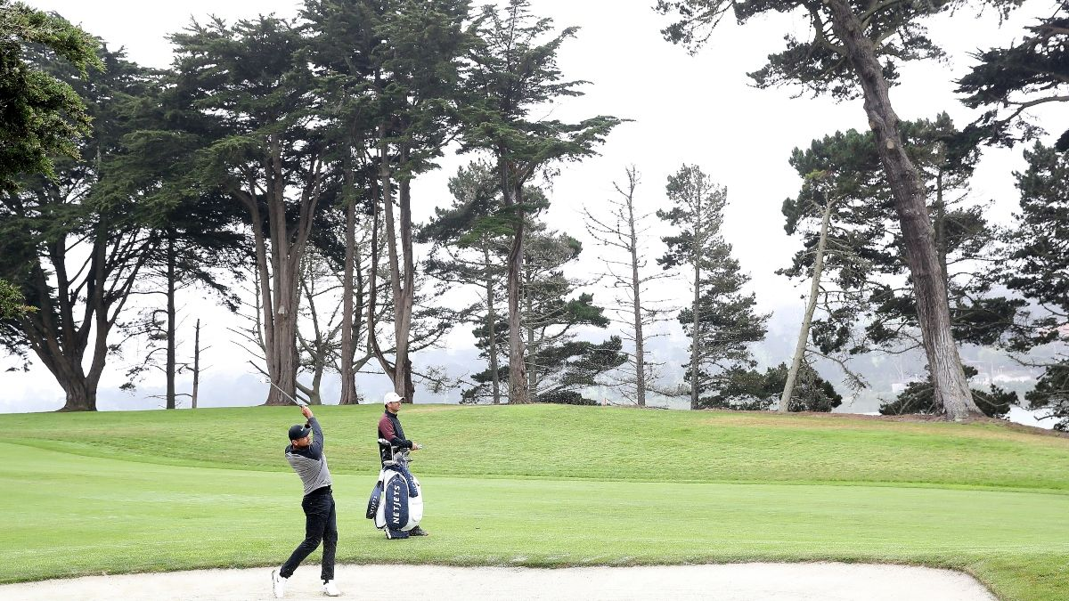 Sobel: TPC Harding Park Respectfully Being Called a 'Big-Boy Golf Course' article feature image