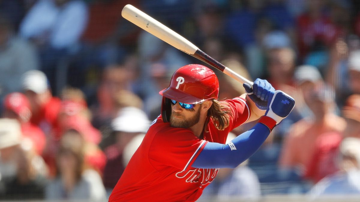 MLB Betting Odds, Picks & Predictions: Phillies vs. Yankees (Monday, August 3) article feature image