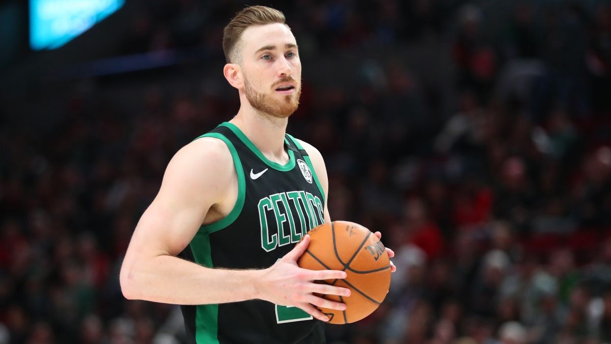 NBA Injury News & Projected Starting Lineups: Latest on Celtics, Jazz, More (Wednesday, Aug. 19) article feature image