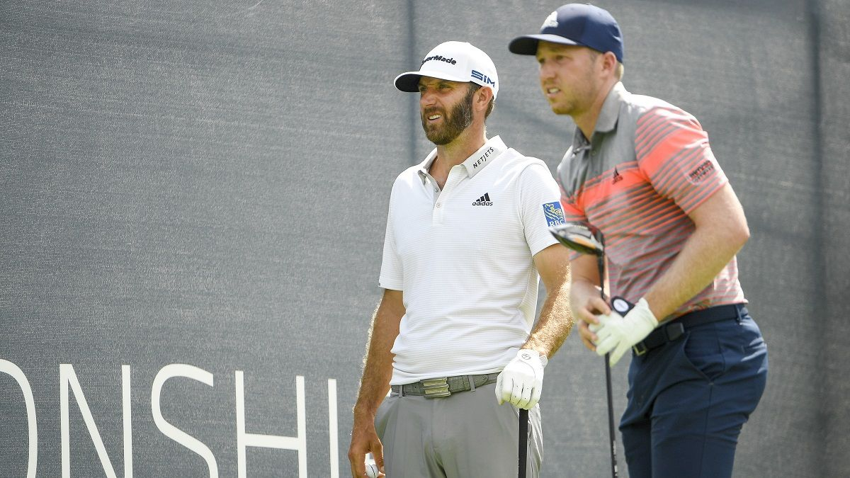 Perry's 2020 TOUR Championship Betting Guide, Odds, Picks & Predictions: Backing Berger Again article feature image
