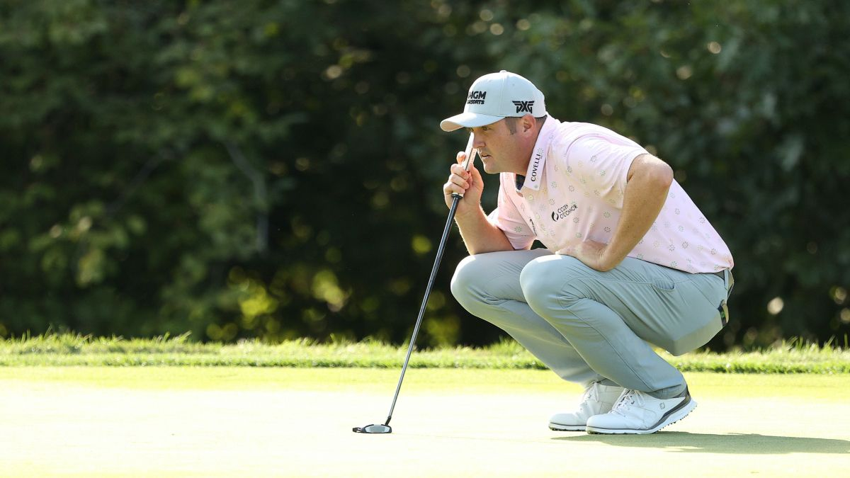 Sobel: Northern Trust Matchup Picks for Sunday's Final Round article feature image
