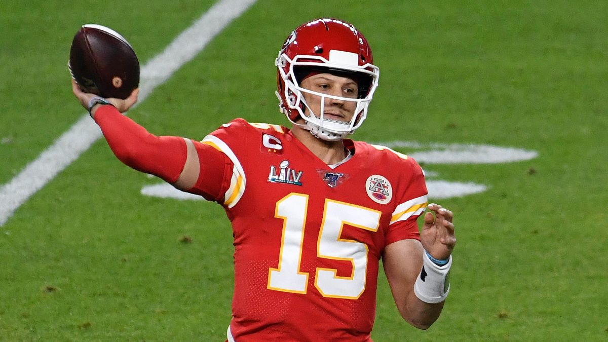 Kansas City Chiefs Betting Primer: Super Bowl Odds, Win Total, More article feature image
