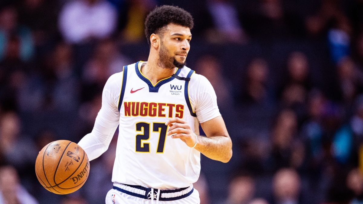 NBA Injury News & Projected Starting Lineups (Saturday, August 1): Latest on Nuggets, Clippers, More article feature image