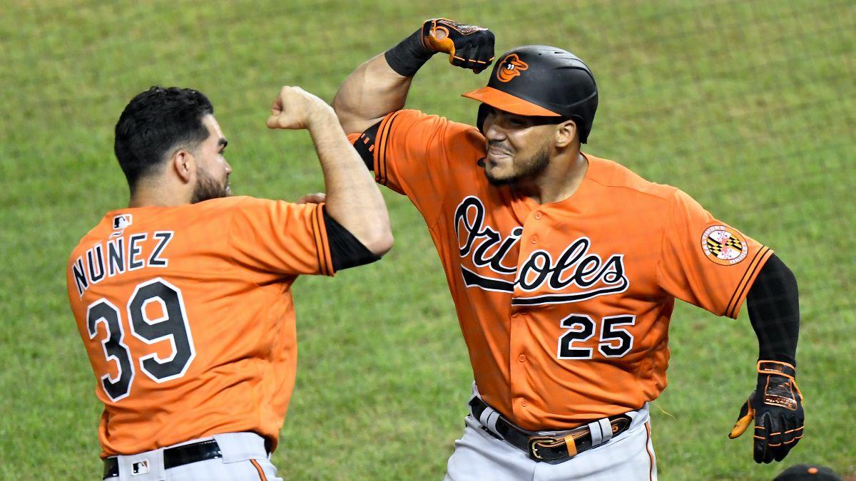 MLB Odds, Picks & Predictions: Baltimore Orioles vs. Philadelphia Phillies (Thursday, August 13) article feature image