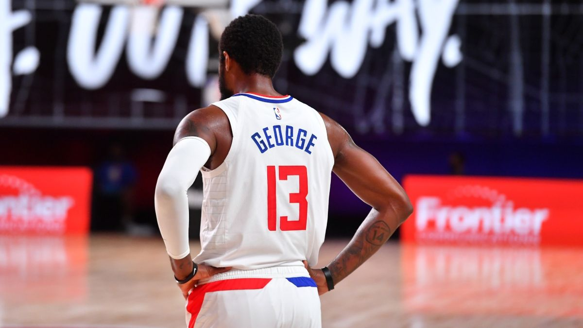Bubble Wrap-Up: 10 Trends From the Opening Weekend of NBA Basketball article feature image