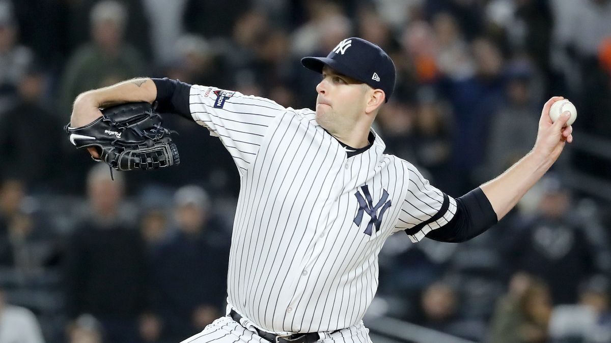 Red Sox vs. Yankees Odds & Pick: Value on Boston Moneyline article feature image