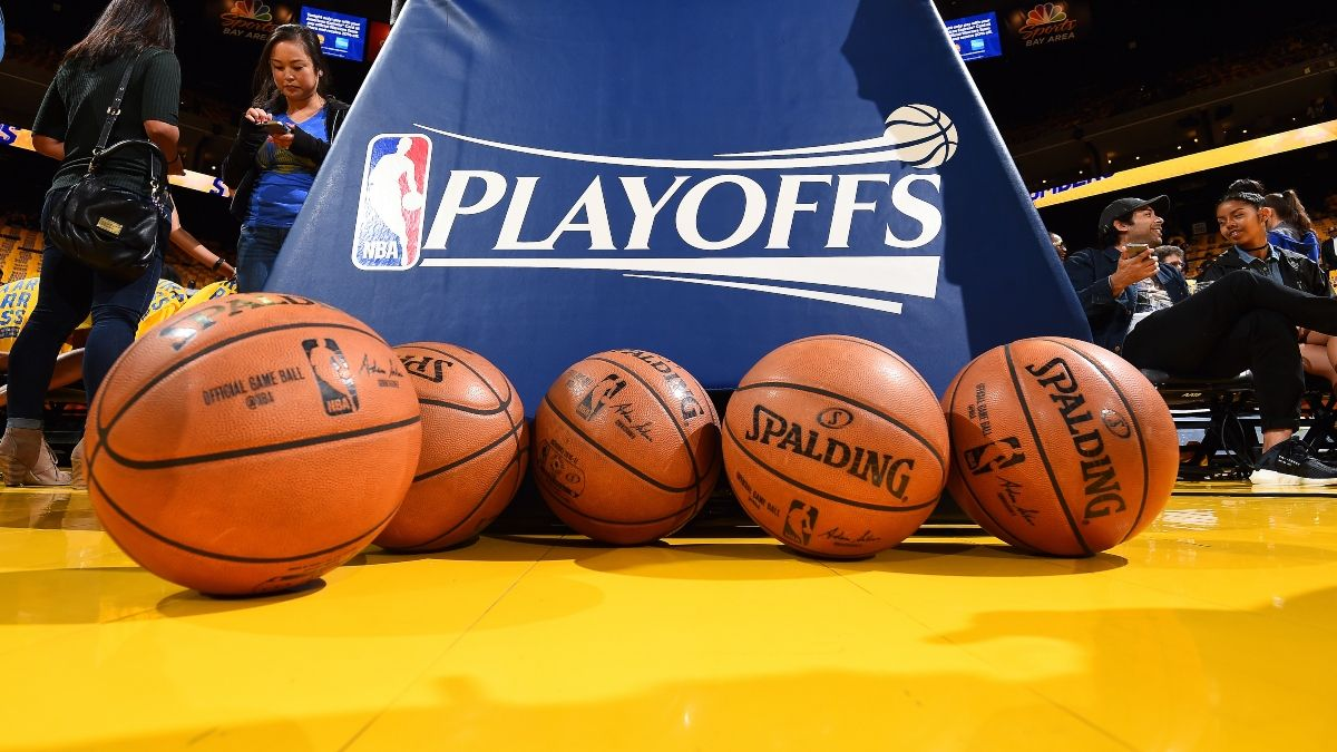 Our Experts' Best Bets for Today's NBA Slate article feature image