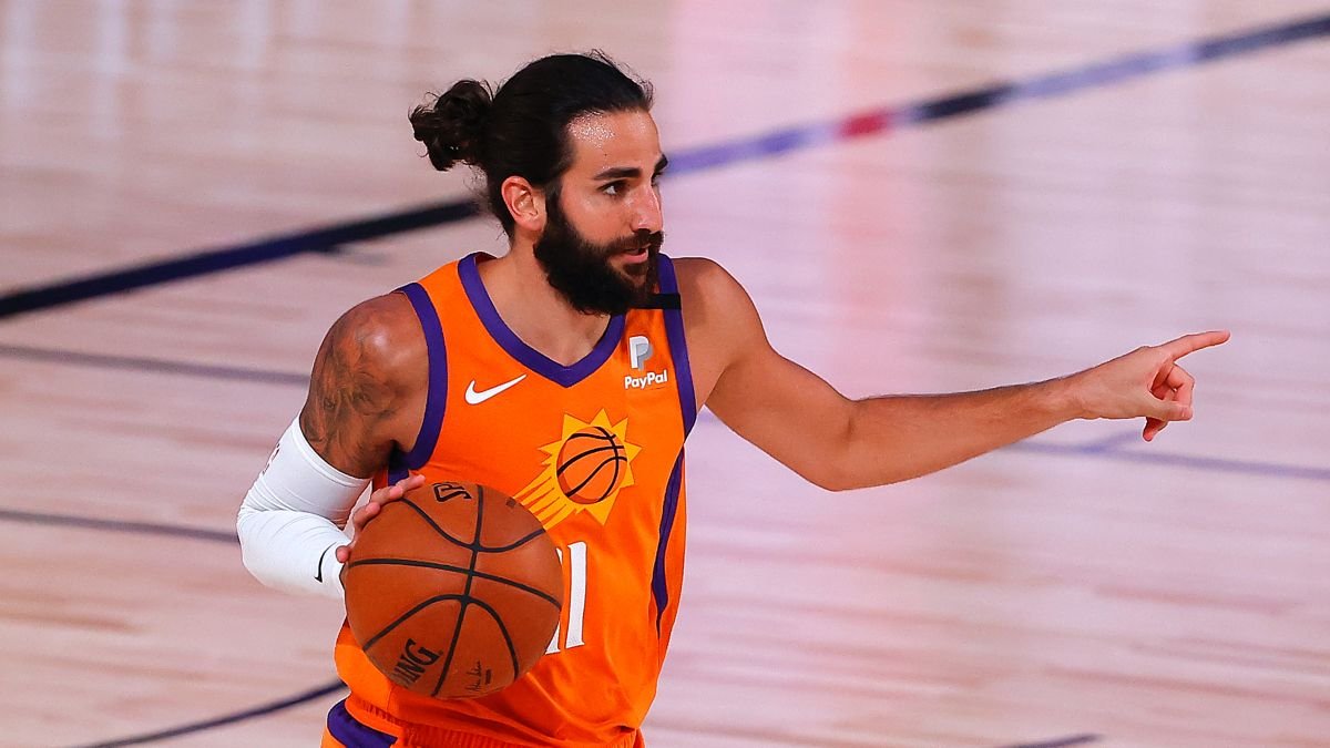 NBA Betting Odds, Picks and Predictions: Thunder vs. Suns (Monday, August 10) article feature image