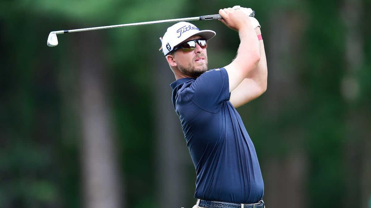 Wyndham Championship Round 2 Betting Tips Using Strokes Gained article feature image