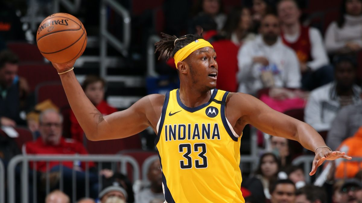 NBA Odds & Picks for Pacers vs. Clippers: Bet Indiana On the Road article feature image