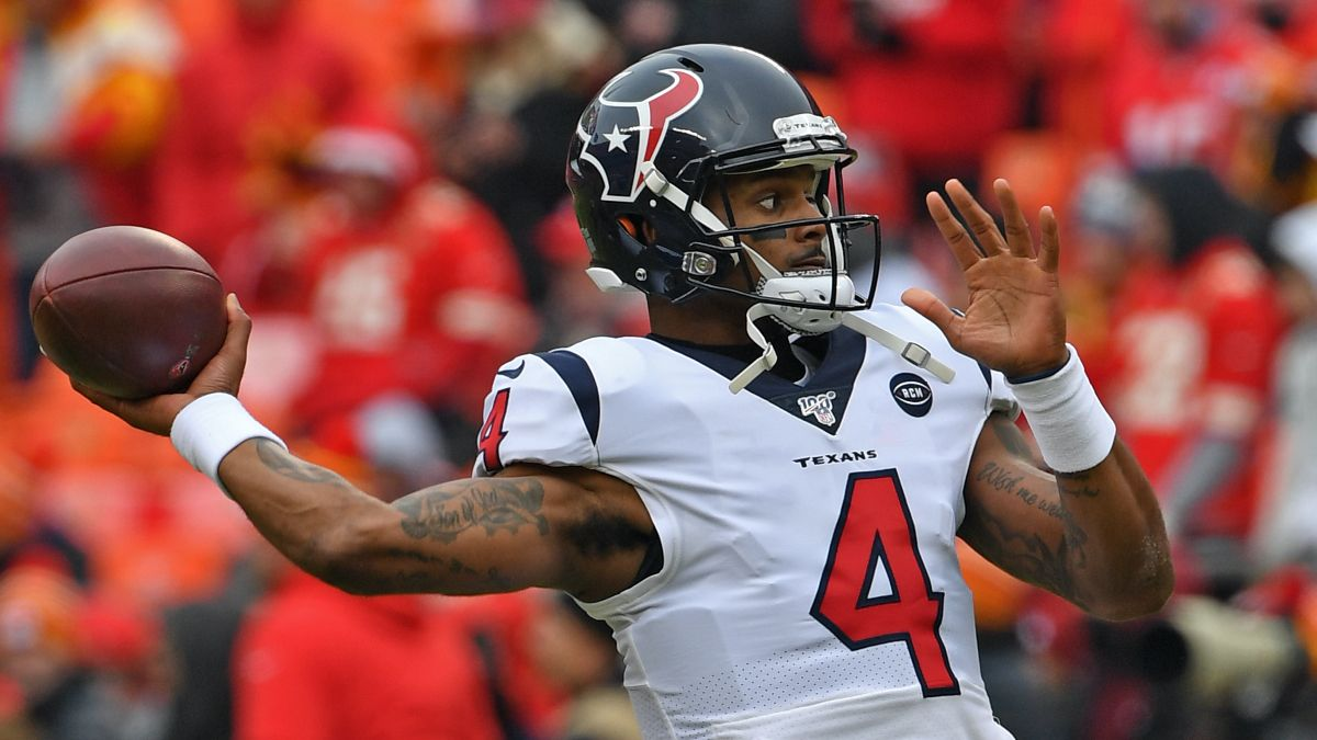 Houston Texans Betting Primer: Super Bowl Odds, Win Total Pick, More article feature image