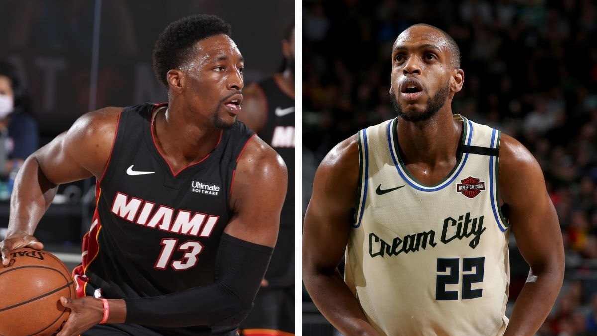 NBA Betting Odds, Picks and Predictions (Thursday, Aug. 6): Heat vs. Bucks article feature image