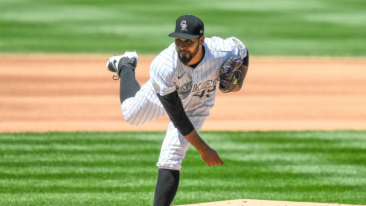 MLB Odds, Picks & Predictions (Tuesday, August 18): Rockies vs. Astros article feature image