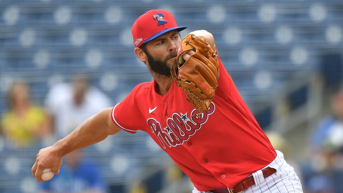 Friday MLB Odds & Picks: Phillies vs. Mets Preview (Sept. 4) article feature image