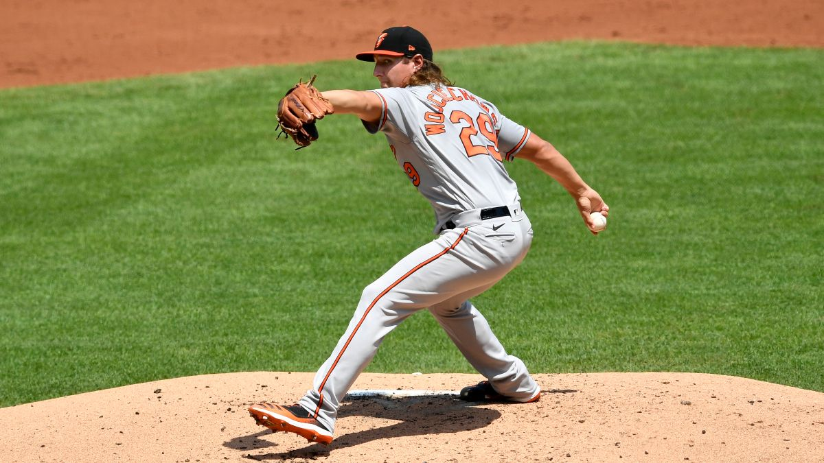 MLB Odds, Picks & Predictions (Saturday, August 15): Washington Nationals vs. Baltimore Orioles article feature image